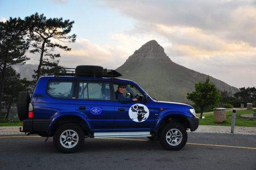 The Africa Overland Network The Africa Overland Network