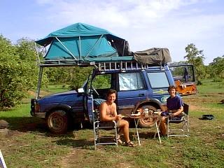 Sunday November 29 2009 & Overland Live - Overland Expedition u0026 Adventure Travel : Land ...