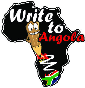 Write to Angola Expedition